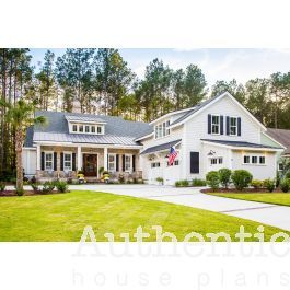 Kendrick House Plan Lowcountry House Plans L Shaped House Plans House Plans Farmhouse