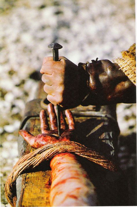 How Jesus Died For You   Read 55 Amazing Facts on Jesus Death       Below are facts on How Jesus  Died For You. I do not think that we rea...