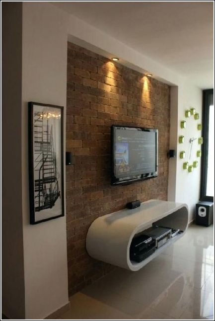 Tv Wall Mount Designs For Living Room Living Room Tv Wall