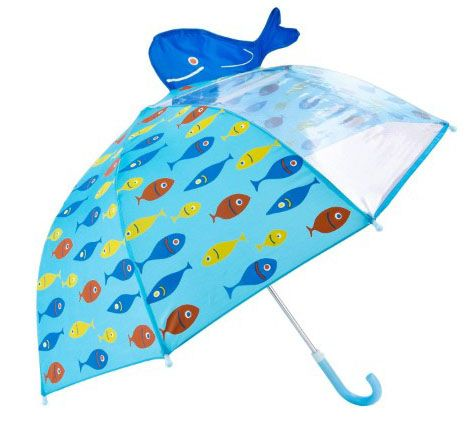 e78d6694ebe5 Rainbrace Umbrella Kids Fashion Children's Dome Rain Umbrella ...