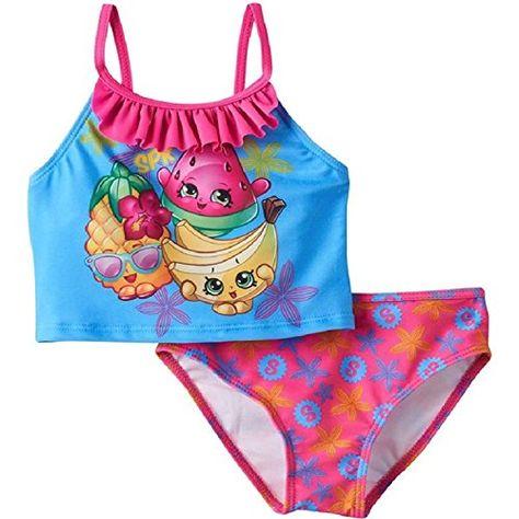 8c5e3e23e23d5 Girls' Waikiki Girl Tankini Swimsuit with Short | swimwear | Tankini,  Swimsuits, Swimsuit with shorts