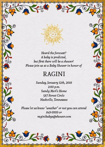 Pin By Inytes On Birthday Invitations Online Invitation Card Invitations Invitation Card Design