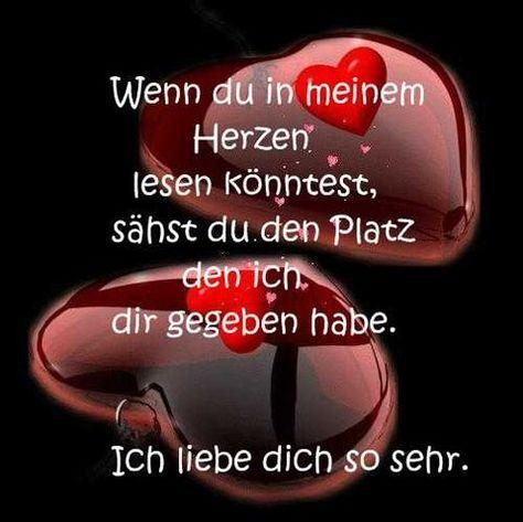 Love Liebe Herz Schone Spruche Liebe Liebe Spruch Spruche Furs Herz