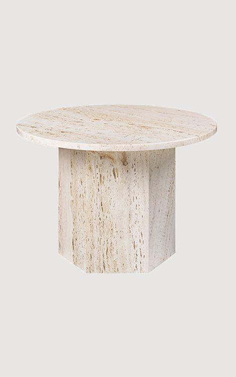 Design De Collection En 2020 Mobilier Plateau En Marbre Table Basse