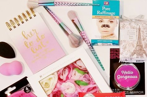 Perfect Monthly Subscription Box