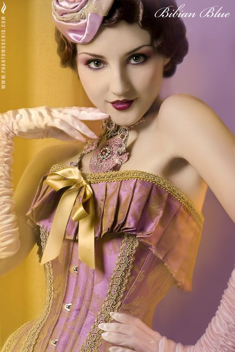 30s Glamour