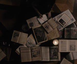 The Guide To Dark Academia On We Heart It Light In The Dark Dark Aesthetic Books