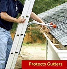 Goat Steep Assist Roof Ladder Ladder Accessories Best Ladder Gutters