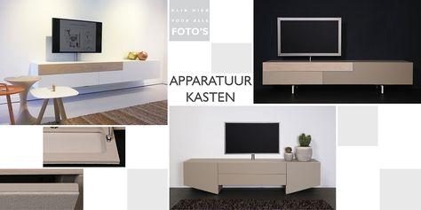 Tv Meubel Castelijn.Apparatuur Kasten Castelijn Kast Kast Design En Tv Kast
