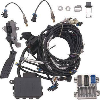Ls3 Lsa 600 Hp Crate Motors Ls Swap Supercharger