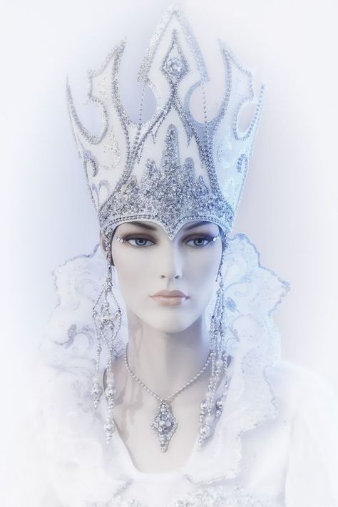 The Snow Queen ""