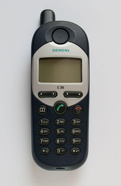 Siemens C35i Google Search Am Telefon Retro Telefon Altes
