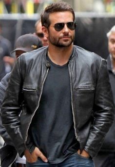 7 Celebrities That Love Their Custom Leather Jackets 7 Celebrities That Love Their Custom Leather Jackets