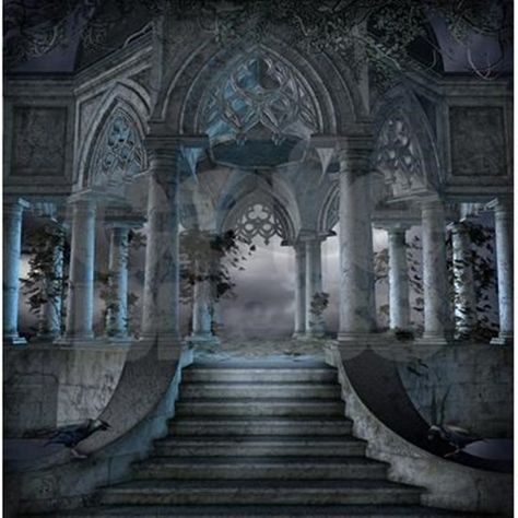 Shop Gothic Mausoleum Shower Curtain designed by FantasyArtDesigns. Lots of different size and color combinations to choose from. Architecture Graphics, Minimalist Architecture, Organic Architecture, Gothic Architecture, Beautiful Architecture, Pavilion Architecture, Residential Architecture, Contemporary Architecture, Landscape Architecture