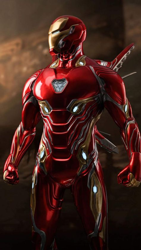 Iron Man 2021 5K - IPhone Wallpapers