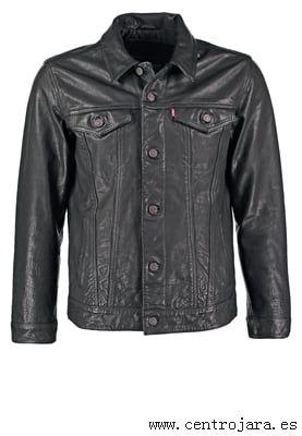 hermosa y encantadora precio de calle material seleccionado CHAQUETA DE CUERO LEVIS HOMBRE #chaqueta #chaquetadecuero ...