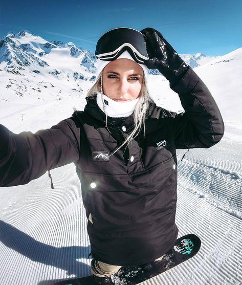 29e095f37883 List of Pinterest snowboard girl style black pictures   Pinterest ...