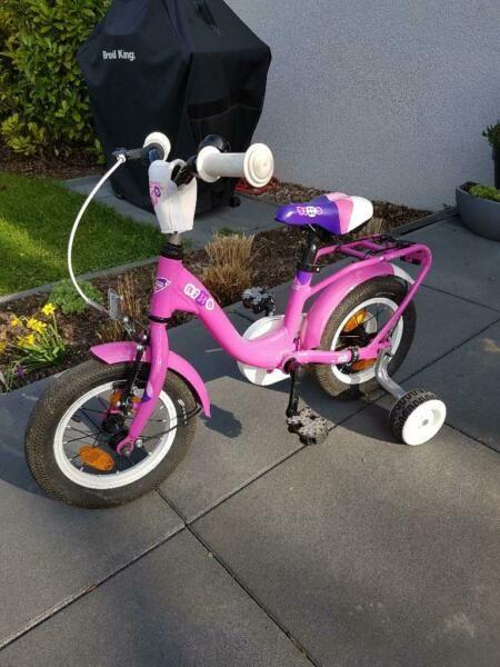 Kinder Wachsen Schnell Daher Verkaufen Wir Das Fahrrad Unserer