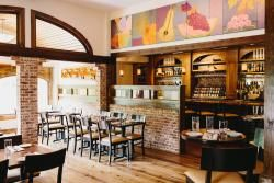 Osteria Mattone Restaurant Best Dining Roswell Restaurant