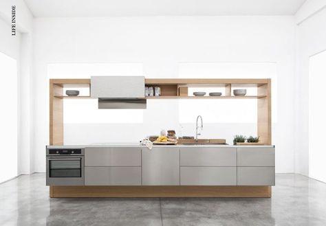 135 besten Kitchen Bilder auf Pinterest | Küche klein, Küchen und ...