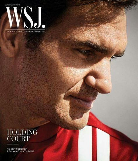 pin by cari gibbons on winners roger federer wall on wall street journal id=12106