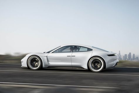 2018 porsche electric car. contemporary 2018 porsche mission e concept electric car  pinterest  cars sedans and nissan leaf to 2018 porsche