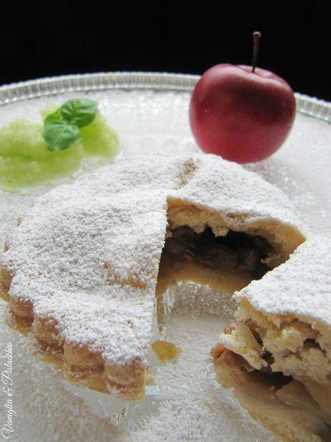tortina di mele