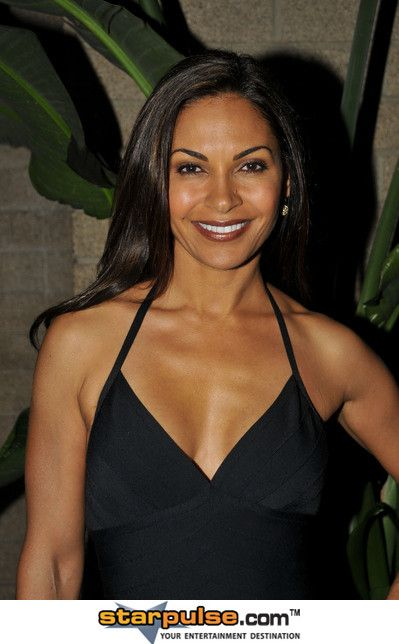 Salli Richardson Whitfield Body