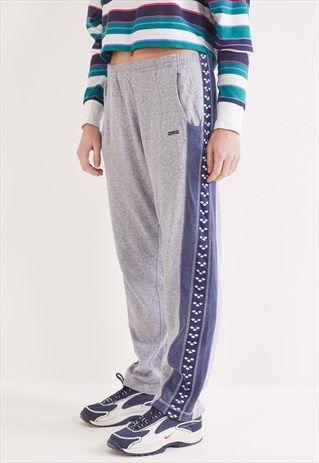 4ae4f66905bc garment image   arena vintage in 2019   Vintage fashion, Jogging bottoms,  Fashion
