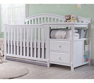 Pin On Nursery Cribs And Chairs For Girls