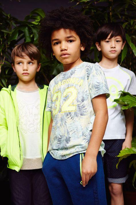 Boys Holidays-Kids-LOOKBOOK | ZARA United States