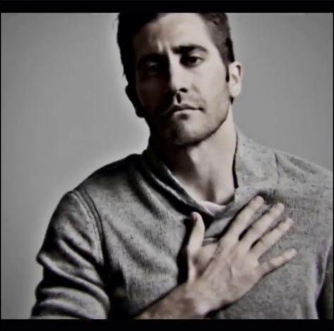 #Jakegyllenhaal
