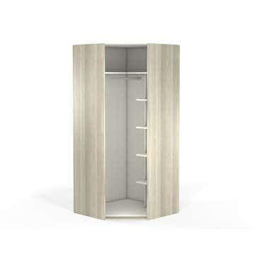 Angle 1 Porte 100 Cm Armoire D Angle Mobilier De Salon Amenagement Chambre
