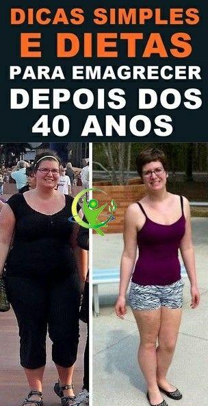 40 años tratando de perder peso