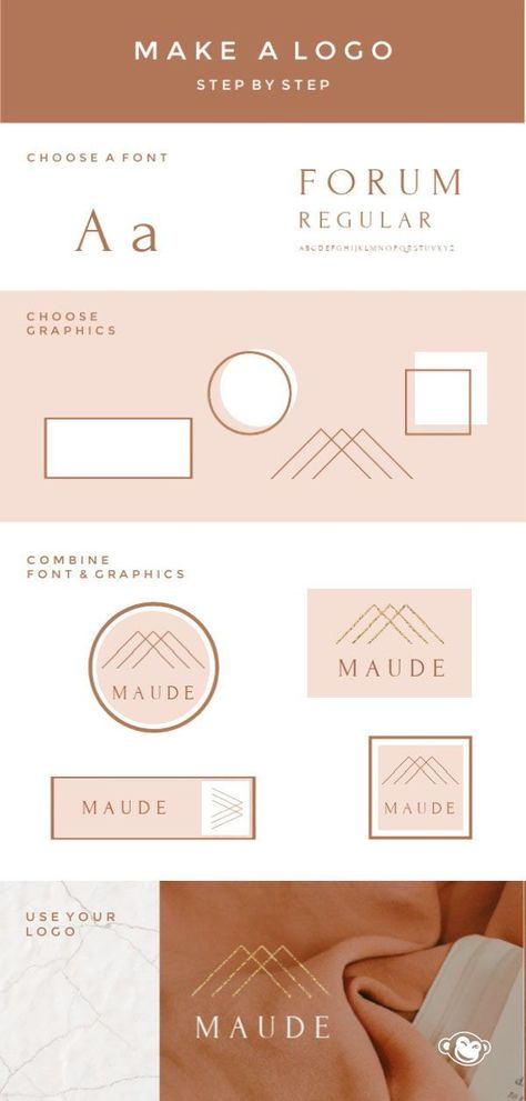 Make A Logo Branding And Small Business Tips How To
