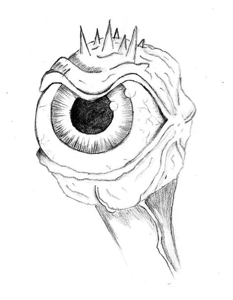 78 Eyes To Color Ideas Drawings Coloring Pages Art Inspiration
