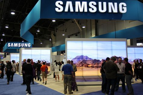 Samsung is buying Harman in an $8 billion bet on connected cars