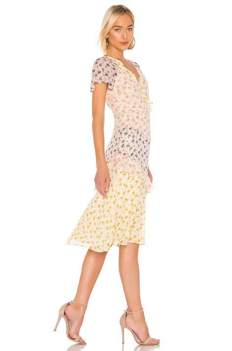 Joie Orita B Dress in Multi, #affiliate, #SPONSORED, #Orita, #Dress, #Multi, #Joie