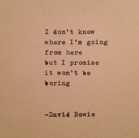 Leonardo da Vinci Quote Typed on Typewriter | Etsy