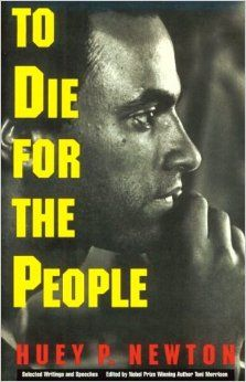 To Die for the People: The Writings of Huey P. Black History Books, Black History Facts, Black Books, Good Books, Books To Read, My Books, African American Literature, Philosophy Books, Black Art Pictures