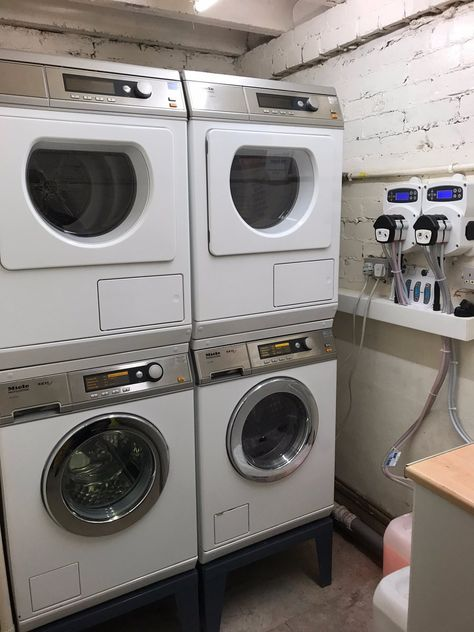 Commercial Laundry Equipment Miele Little Giants Commercial