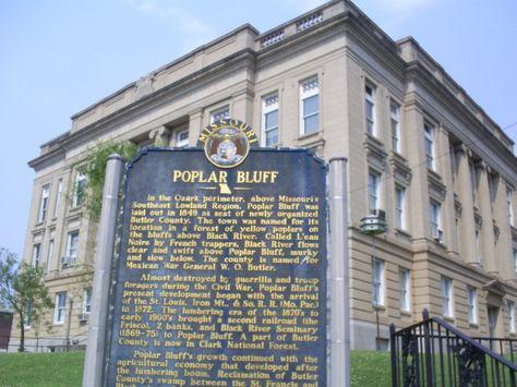 Bluff mo topix poplar Poplar Bluff
