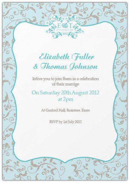 Wedding Invitations Wording Couple Hosting Wedding Invitation Etiquette Wedding Invitation Wording Informal Wedding Invitation Wording Examples