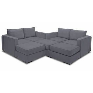 Couches That Come Apart Modular Sectional Sofa Sectional Sofa Sofas For Small Spaces