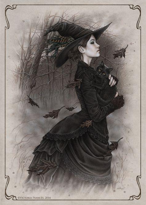 Ilustraciones Variadas - Victoria Francés