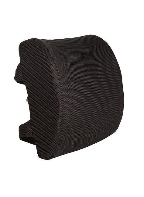 Lumbar Support Pillow Memory Foam