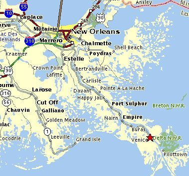venice louisiana fishing maps Tips On How You Can Get A Better Cast Read More Info By venice louisiana fishing maps