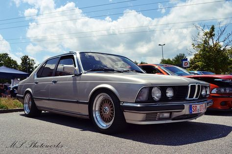 58 best bmw e23 images on pinterest autos cars and automobile fandeluxe Choice Image