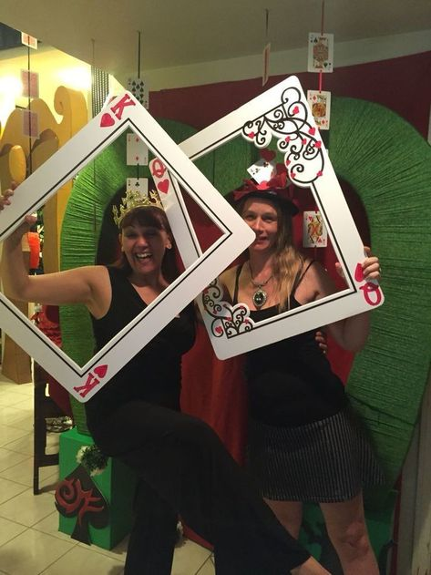 Casino Party Photo Booth Props � BAM casino parties