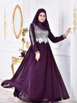 Sefamerve Tesettur Abiye Elbise Elbise Elbise Modelleri The Dress